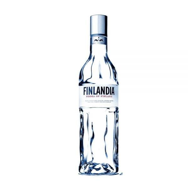 """וודקה פינלנדיה 700 מ""""ל"""