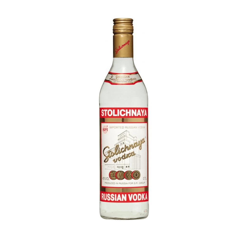 סטולי וודקה