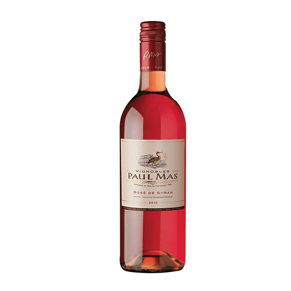 יין פול מאס רוזה